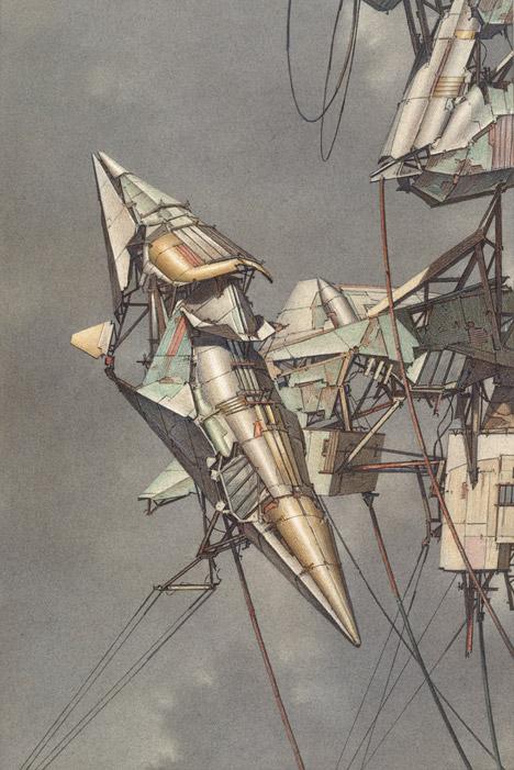 Lebbeus-Woods-Tchoban-Foundation-drawings_dezeen_468_7.jpg (468×701)