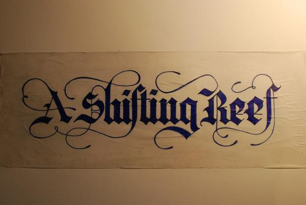 Lettering on Typography Served