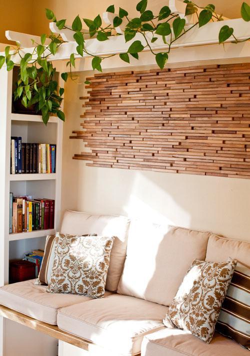 Wood Tiles by Everitt & Schilling | Design Milk