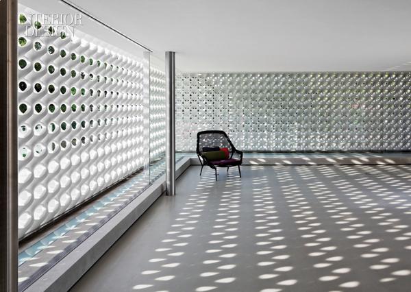 Screen Legend | Interior Design
