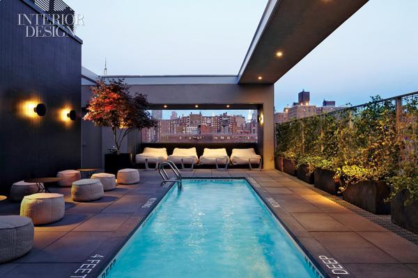 Cosmopolitan Cocktail | Interior Design