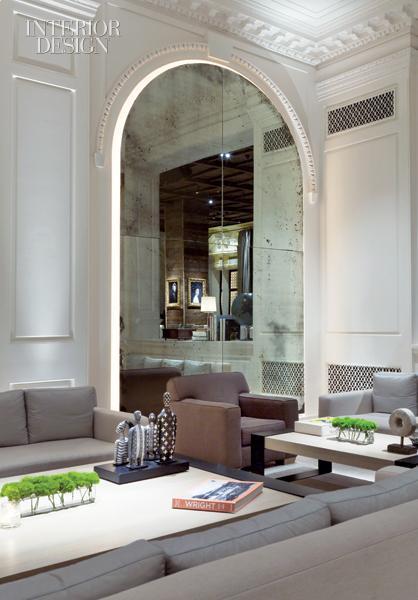 The Pump Room Gang | Interior Design