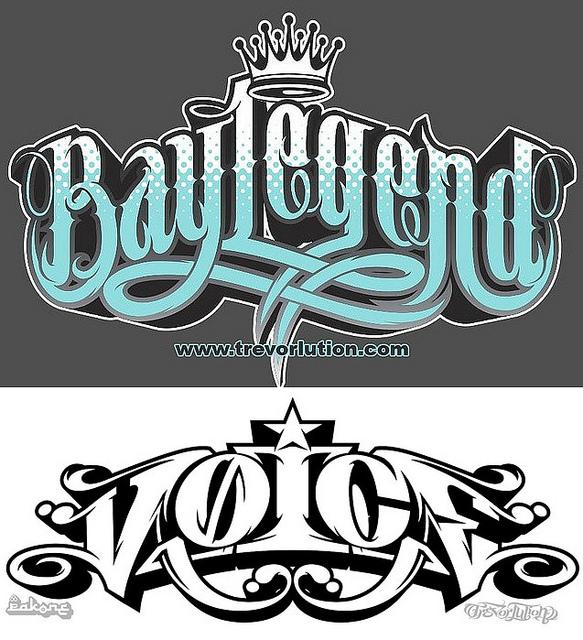Baylegend & Voice Clothing | Flickr - Photo Sharing!