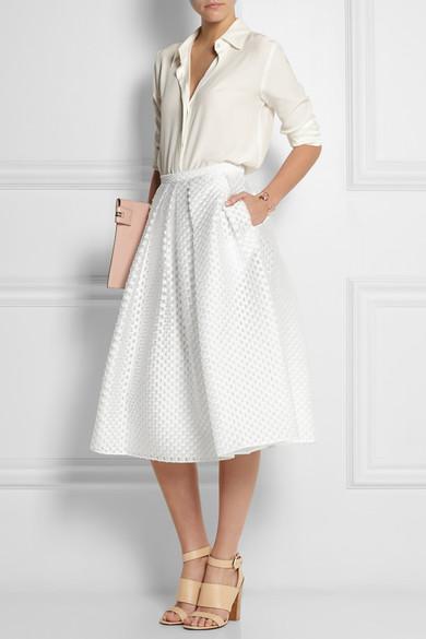 tout mode — pradaandgabbana: Outfit by Burberry London