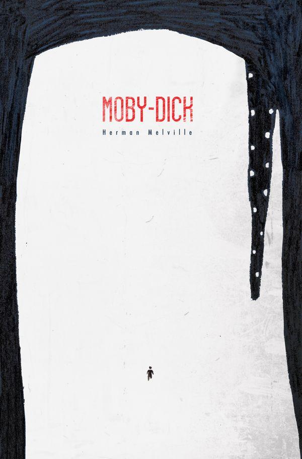 SerialThriller™ — Moby Dick cover by U http://ift.tt/20HLKO7