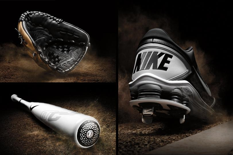 Nike Baseball | Cinco