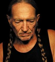 Saints, Warriors, Tigers, Lovers, Flowers, Art - Willie Nelson is so beautiful, who cares if he's...