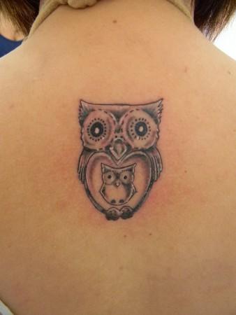 Coruja Tattoo.JPG (338×450)