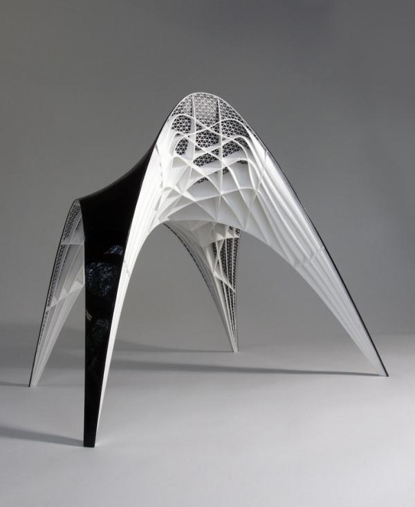 3d Gedruckte Mobelstucke Designer U2013 Topby, Möbel