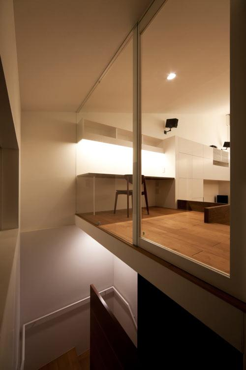 Twin Megaphones House by Atelier Tekuto | Design Milk