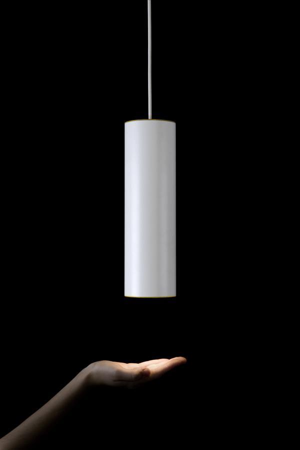 ERUS | suspended luminaire