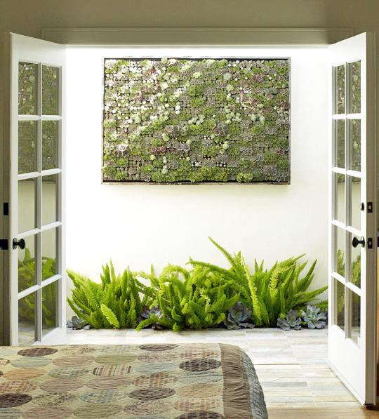 A Guide To Slow Home Principles: The Outdoor Spaces | Apartment Therapy