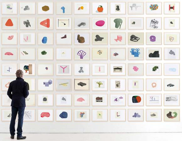 designwire daily | Vitra Design Museum Gallery Opens Bouroullec Exhibit
