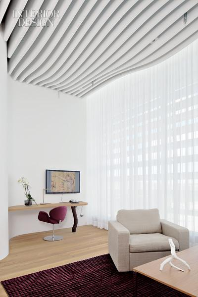 Flying High | Interior Design