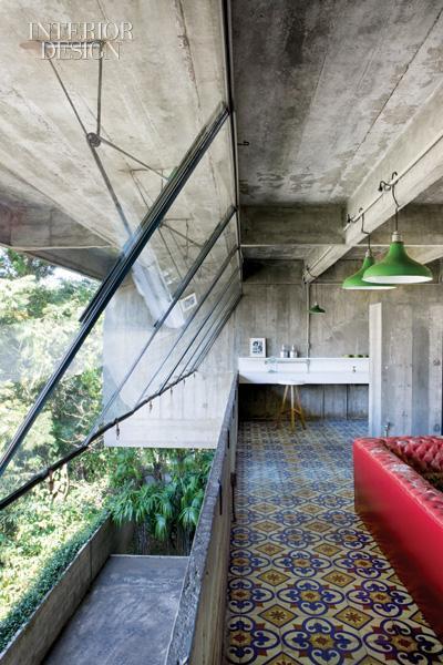 The Second Coming   Interior Design