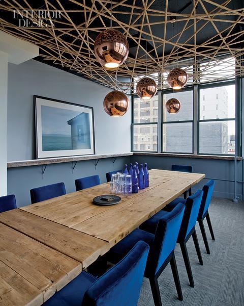 Made for TV | Interior Design