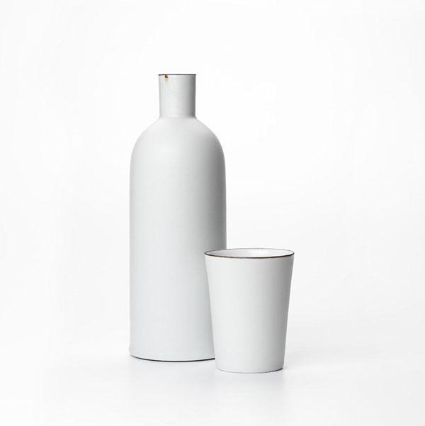 "PLASTOLUX ""keep it modern"" » Kirsten Coelho - Porcelain and Iron Oxide"