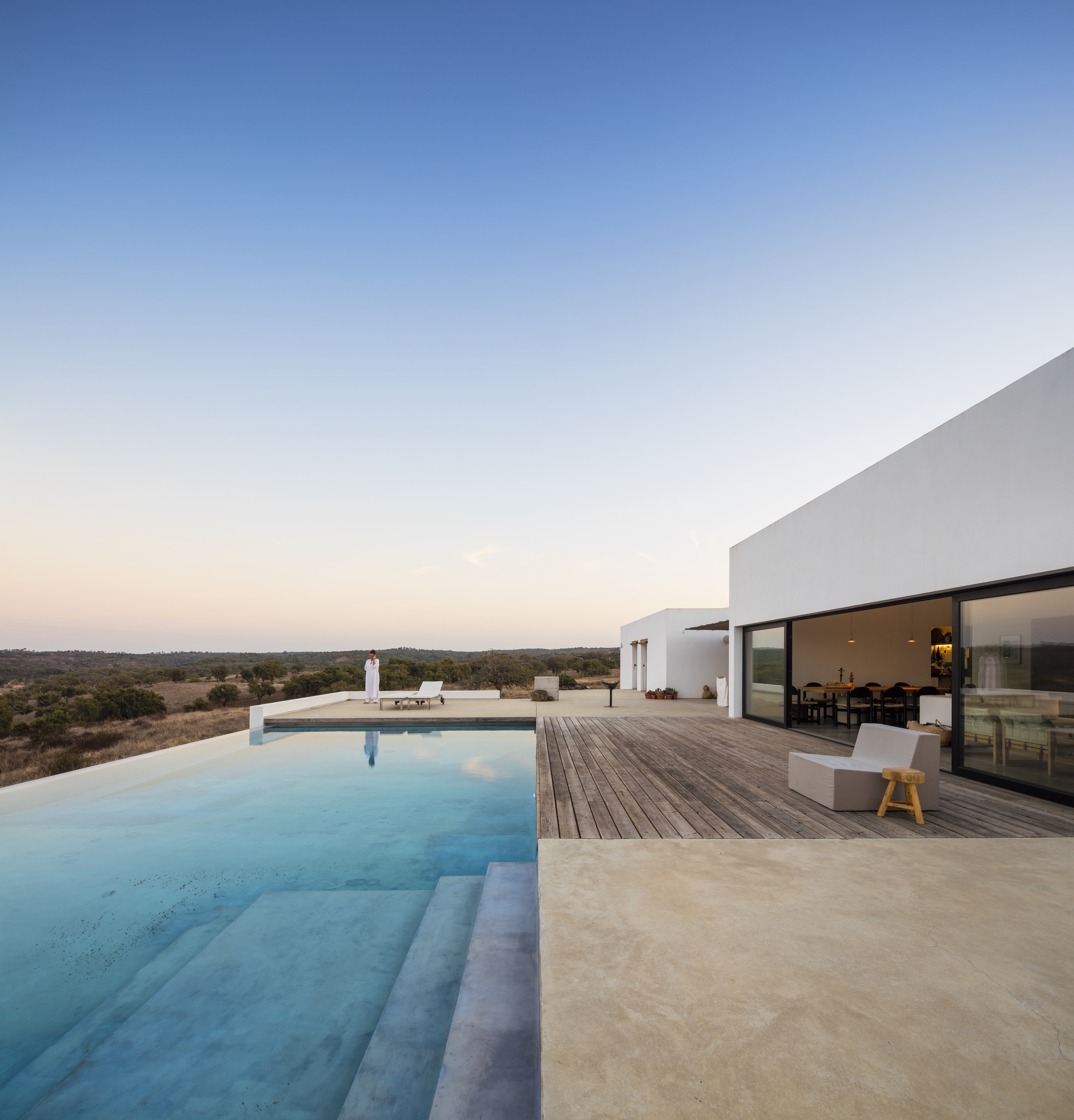 Just Looking at This Gorgeous Home in Portugal Makes Us Desperate for Vacation | Dwell