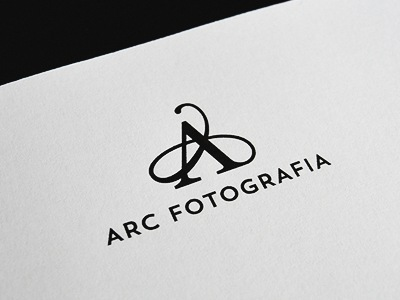 A for ARC. by José - Dribbble