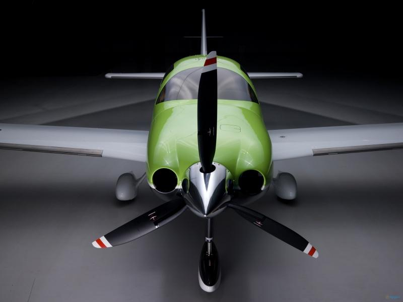 Cessna 400 2012 Wallpapers - 800x600 - 73129