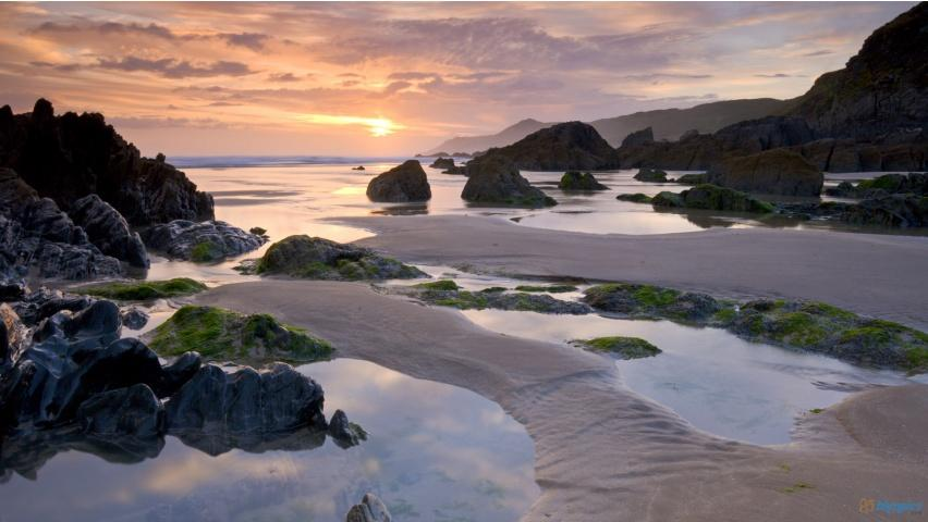 North Devon Wallpapers - 852x480 - 143007
