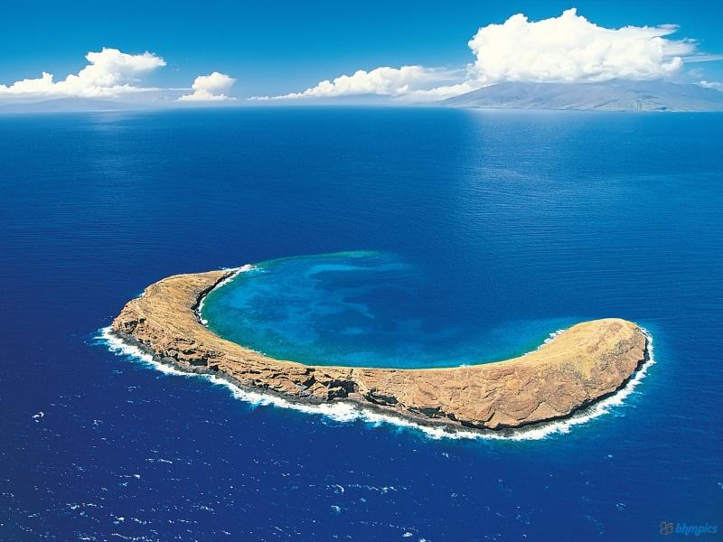 Molokini Crater Wallpapers - 800x600 - 184551