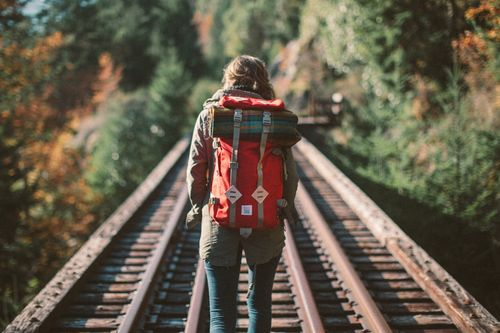 Life is a journey???????????? by Sarah Brooke | We Heart It