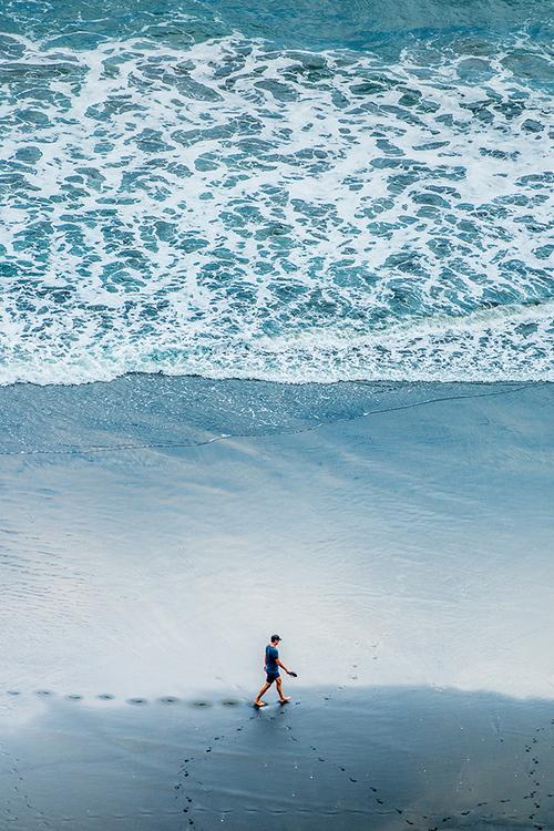#beach #ocean #love #otd #water #good #weather #only #men #blue #lovethis by CutieCapucine   We Heart It