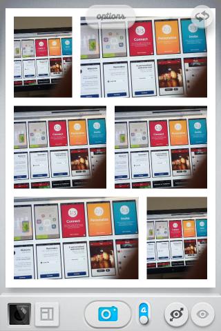 Capture / iOS UI Patterns (beta)