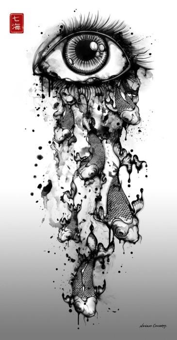 50 Fascinating Illustration Designs and Photo Manipulations   InspireFirst