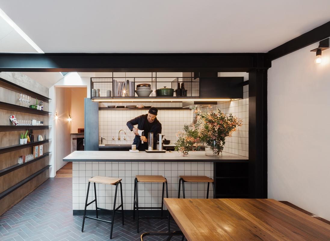 2016 AIDA Shortlist: Residential Design | Urbis Magazine