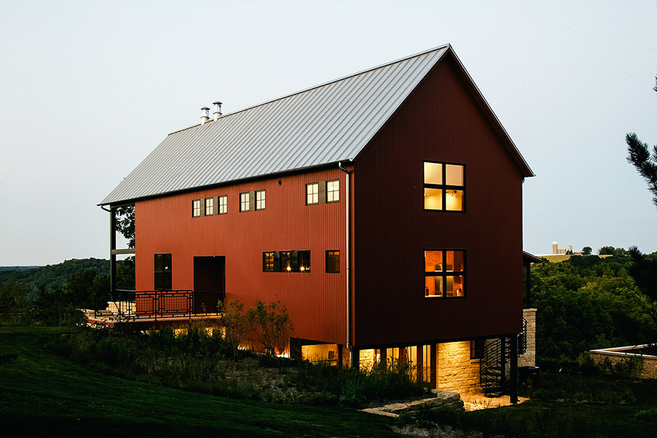 Thistle Hill Farm | Uncrate
