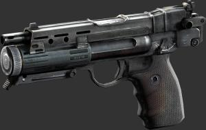 StA-18 Pistol - Killzone Wiki - The Killzone Database!