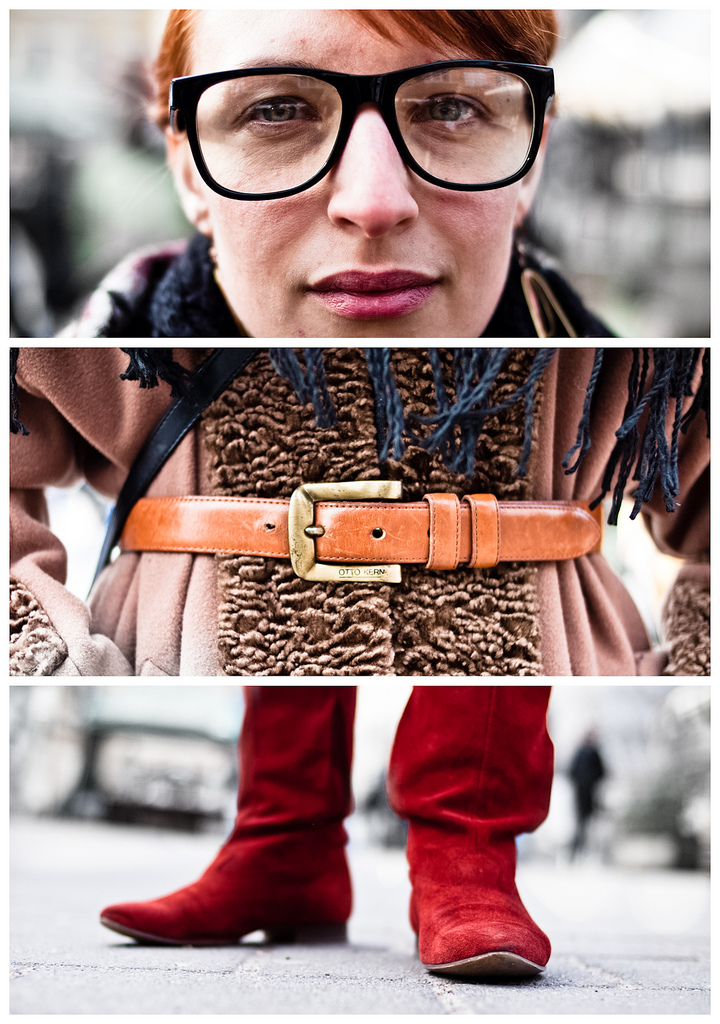 All sizes   Triptychs of Strangers #6: The ColorMatched - Hamburg   Flickr - Photo Sharing!