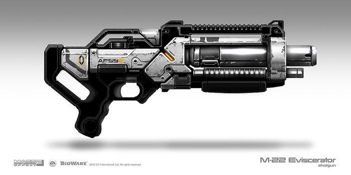 M22 Enviscerator by Sum - Brian Sum - CGHUB