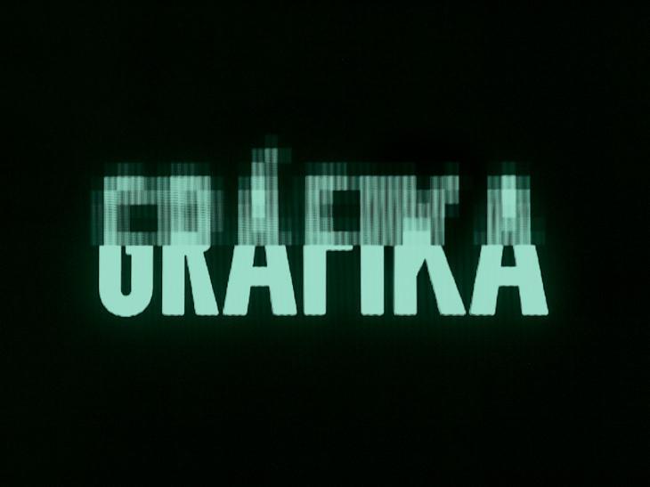 GRÁFIKA / graphic identity