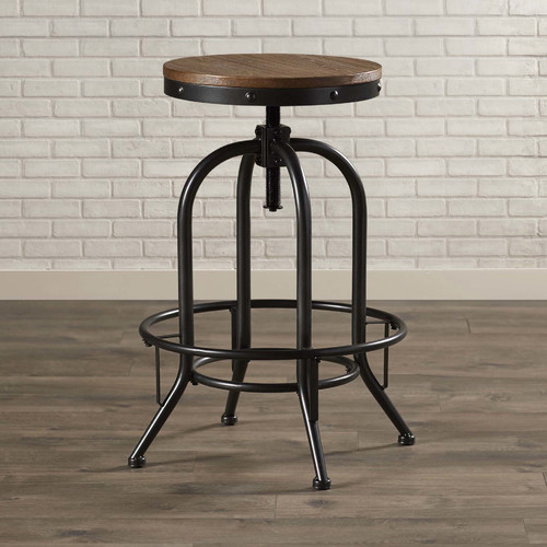 Trent Austin Design Doonesbury Adjustable Height Swivel