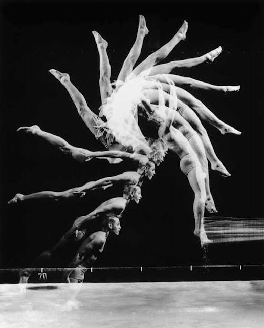 Hi-Speed Photography by Harold Edgerton - Ananas à Miami