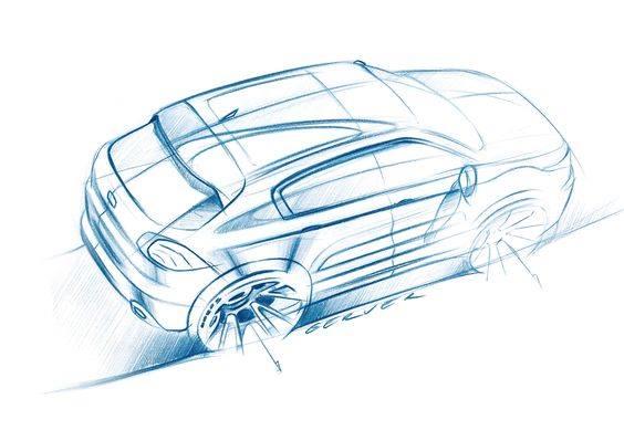 Jony Diaz - 2015-qoros 5- SUV