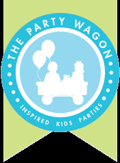 The Party Wagon - Blog
