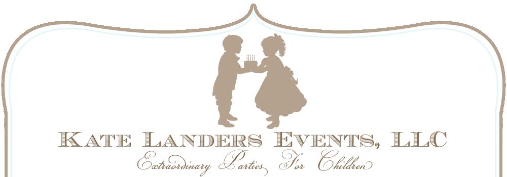 Kate Landers Events, LLC