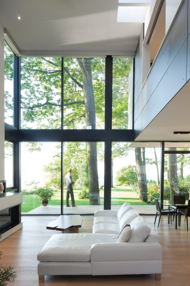 Architecture Photography: House on the Bluffs / Taylor Smyth Architects - House on the Bluffs / Taylor Smyth Architects (171042) - ArchDaily