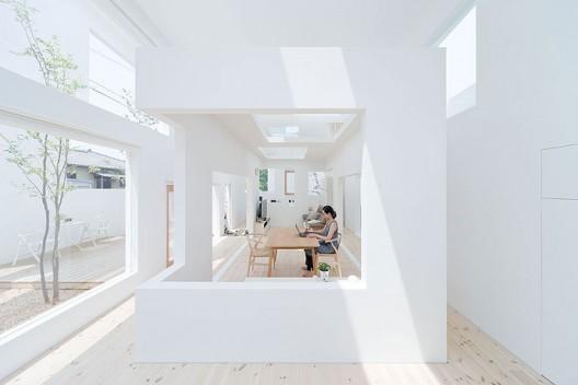 Sou Fujimoto | ArchDaily