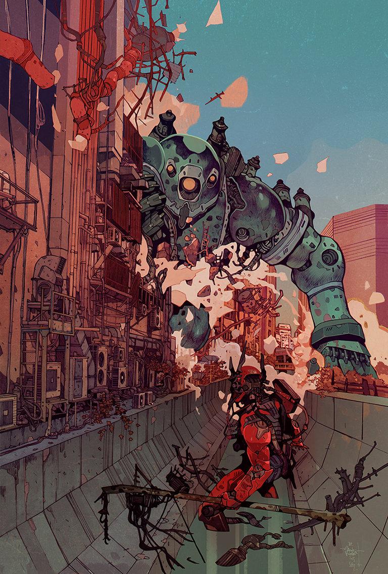 Jakub_Rebelka_Art_Illustration_poster-red.jpg (768×1134)