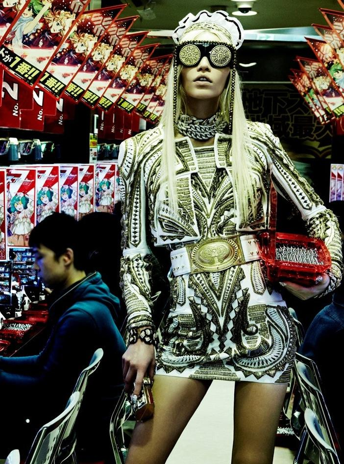 Rockin' Urban Fashion in Vogue Japan - My Modern Metropolis