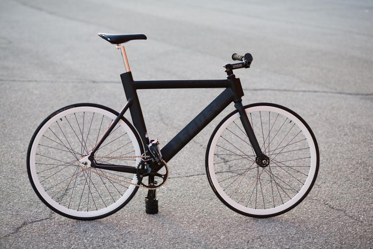 Leader 735TR on velospace, the place for bikes