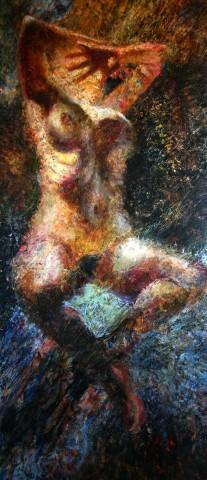 John Paul Thornton - the-nudes