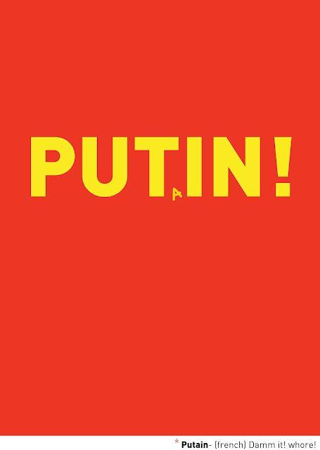 Putin President... | Max Skorwider comments