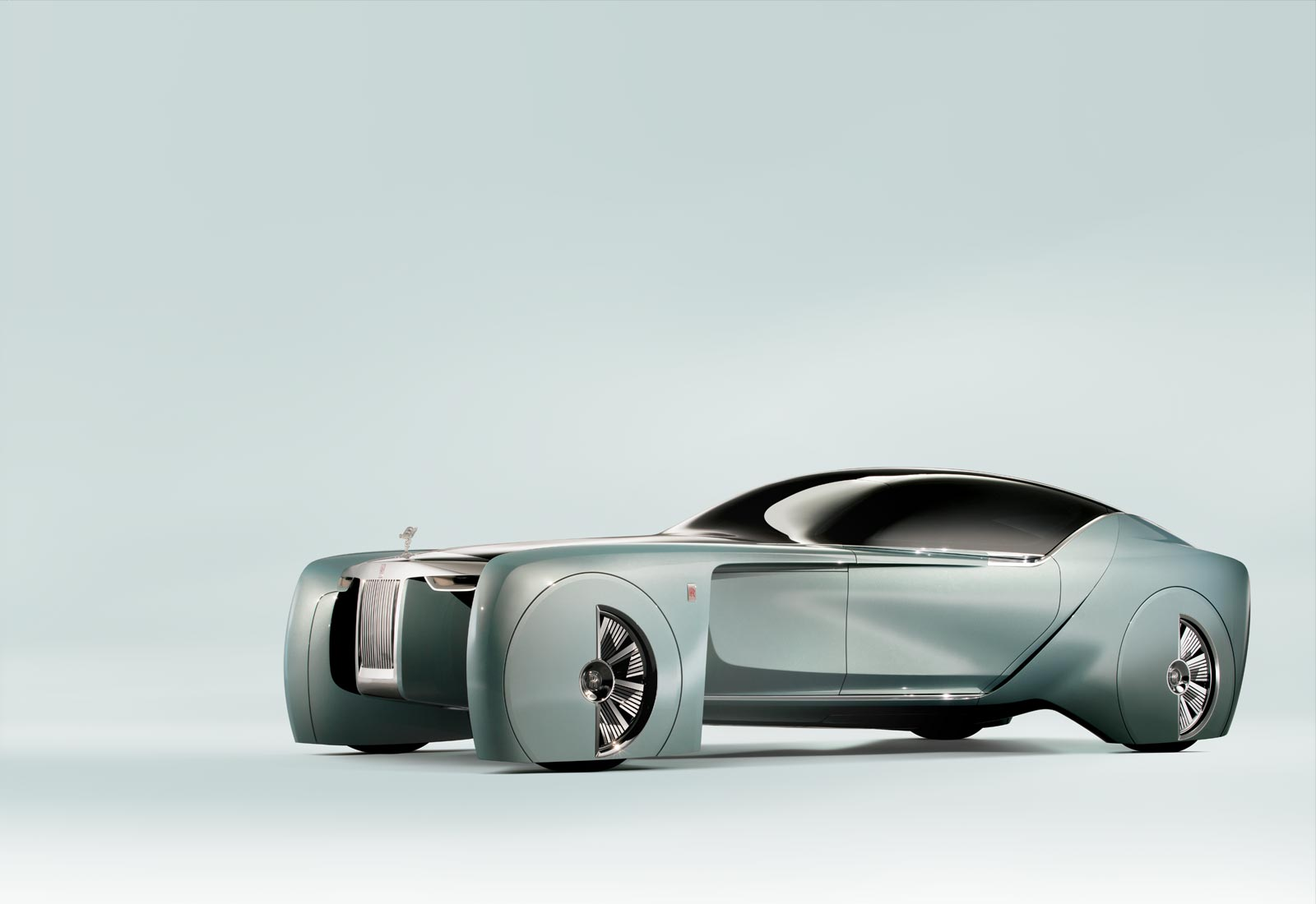 103EX – Rolls-Royce VISION NEXT 100