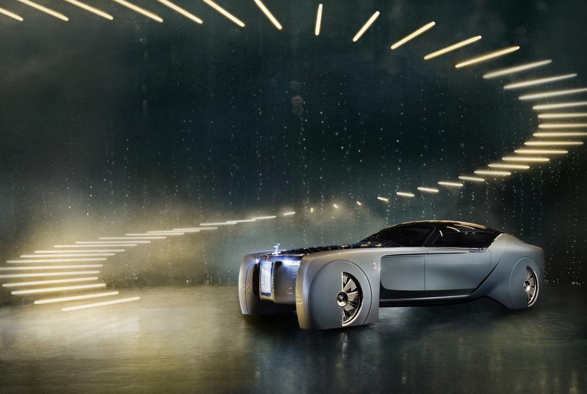 Autonomous RR
